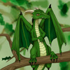 Dragon Arboricole