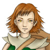 Avatar de Célia - Luthana.be