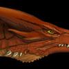 Dragon curieux