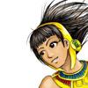 Egypte en dansant