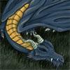 Vieux dragon